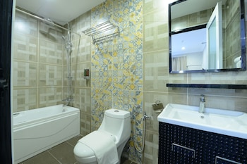 Hotel de Art i-City Shah Alam - Bathroom  - #0