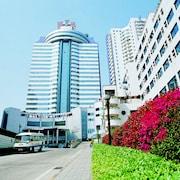 深圳明華公寓