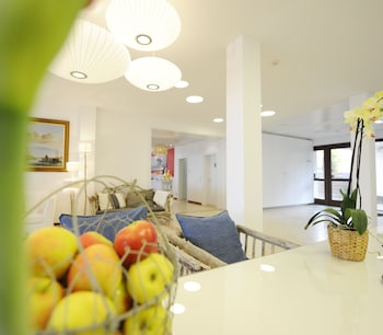 Seewirt & Haus Attila - Lobby  - #0