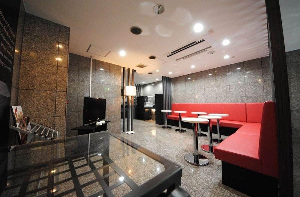 HOTEL·LEON KANAYAMA