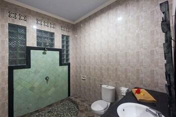 Cahaya Ubud Villa - Bathroom  - #0