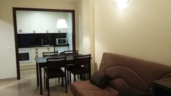 Apartamentos Canillo Pie de Pistas 3000