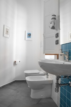 B&B Fuori Squadro - Bathroom  - #0
