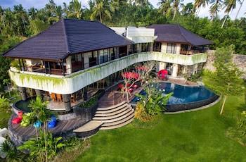 Villa Delmara At Balian Beach - Featured Image  - #0