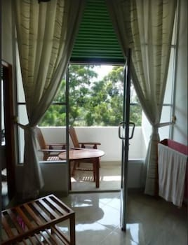 Vista Hotel Sun Breeze - Balcony  - #0