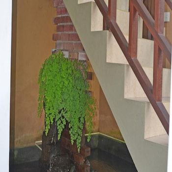 Vista Palitha Guest House - Staircase  - #0