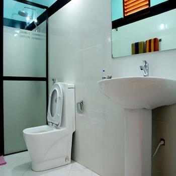 Vista Sunbeam Beach Resort - Bathroom  - #0
