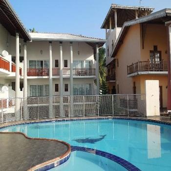 Vista Neptune Bay Hotel - Balcony View  - #0