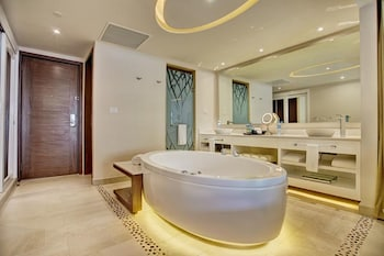 Hideaway at Royalton Negril-Adults Only- All Inclusive - Bathroom  - #0