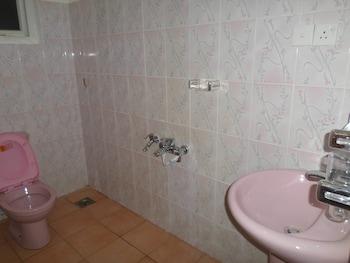 Vista Owin Rose Hotel - Bathroom  - #0