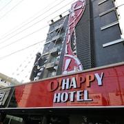 歐快樂飯店