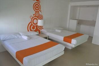 麥丹島嶼住宿飯店