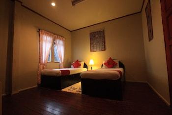 Laban Rata Resthouse - Hostel - Guestroom  - #0