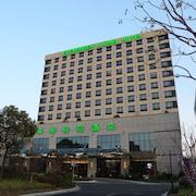上海長榮桂冠酒店