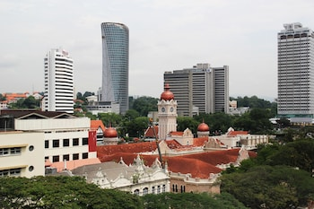Avenue J Hotel Central Market KL - View from Hotel  - #0