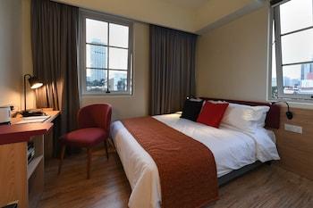 Avenue J Hotel Central Market KL - Guestroom  - #0