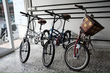 Bike Hotel Nimmanhaemin - Bicycling  - #0