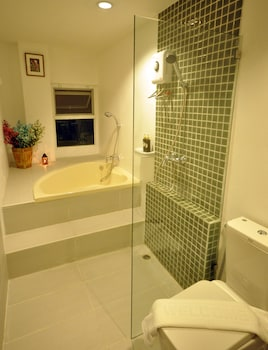 My Chiang Mai Boutique Lodge - Bathroom  - #0