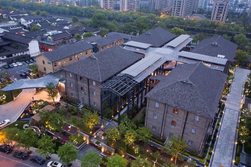 Chefle Canal Hotel Hangzhou
