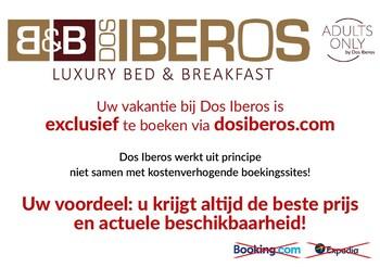 Dos Iberos Luxury B&B