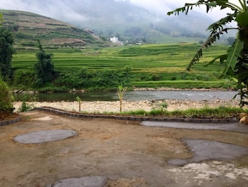 Cuong An Homestay Sapa - Terrace/Patio  - #0