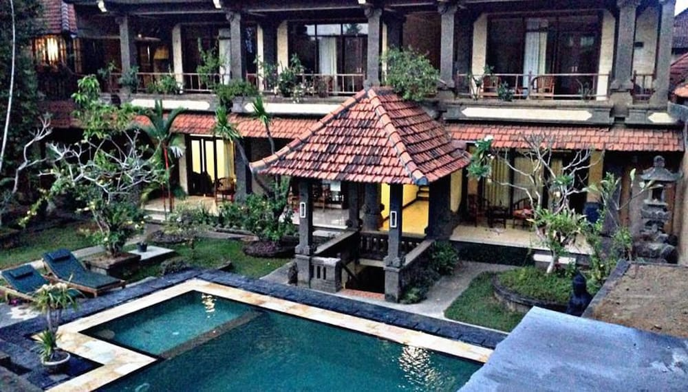Ubud Permai Bungalow & Spa
