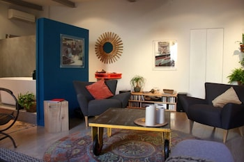 Happy Few - Loft Le Bonaparte - Living Area  - #0