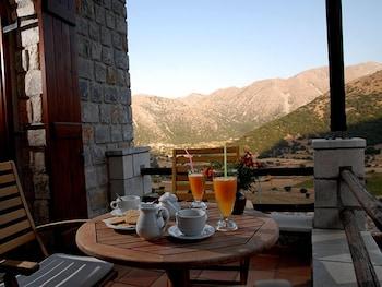 Lefkoritis Resort - Balcony  - #0