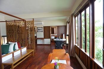 Mekong Estate - Living Area  - #0