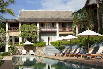 湄公莊園飯店