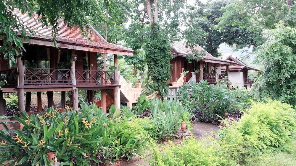 Mahout Resort