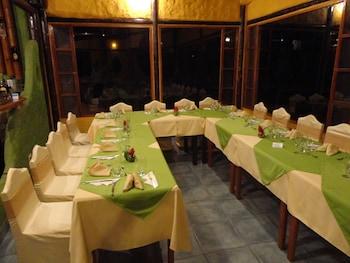 Hosteria El Encanto - Family Dining  - #0