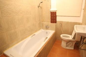 JP Boutique Hotel - Bathroom  - #0