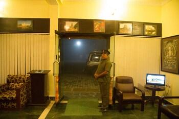 Hotel Ananda Inn - Hotel Interior  - #0