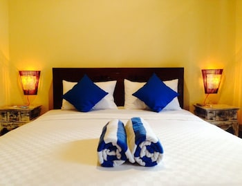 赤林庫塔家庭旅館