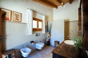 Villa Bon Pas - Bathroom  - #0