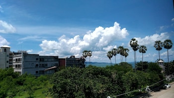 Daratalay Jomtien - Balcony View  - #0