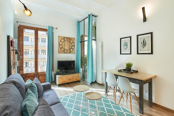 Photo for Urban District - Vintage Suites in Barcelona