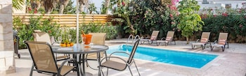 Photo for Oceanview Luxury Villa 061 in Protaras