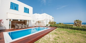 Oceanview Luxury Villa 062 - Featured Image  - #0