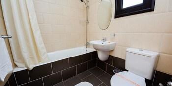 Oceanview Luxury Villa 067 - Bathroom  - #0