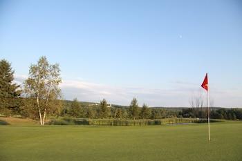 La Cache du Golf by C Hôtels - Golf  - #0