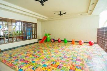 Sakura Residence - Childrens Play Area - Indoor  - #0