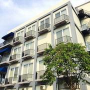 托帕茲住宅飯店