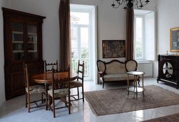 Apartment Casa Colella  - BH 7 - Living Area  - #0