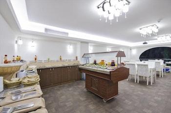 Grand Eyuboglu Hotel - Buffet  - #0
