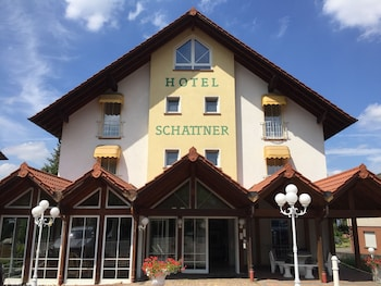 TDY Homes Hotel Schattner - Hotel Front  - #0