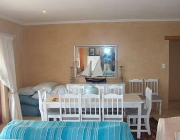 Rocky Pools Bettys Bay - Living Area  - #0