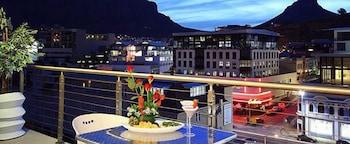 Cape Town Life - Balcony  - #0