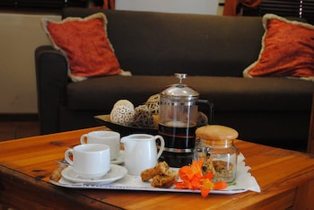 Beaufort Manor Country Lodge - In-Room Coffee  - #0